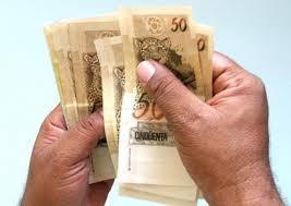dinheiro cinquenta