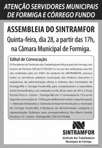 sintramfor - flyer A4