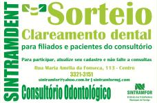 Sintramfor - flyer promocao consultorio