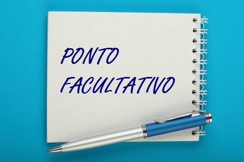Ponto-Facultativo1