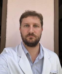 Consultas com o ortopedista Rodrigo Terra Lasmar já podem ser agendadas