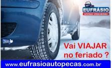 Traga seu carro para um check list GRÁTIS na EUFRÁSIO AUTOPEÇAS!  OFICINA COM SERVIÇO AGENDADO: 37 3322-1010 (tem zap !!!)